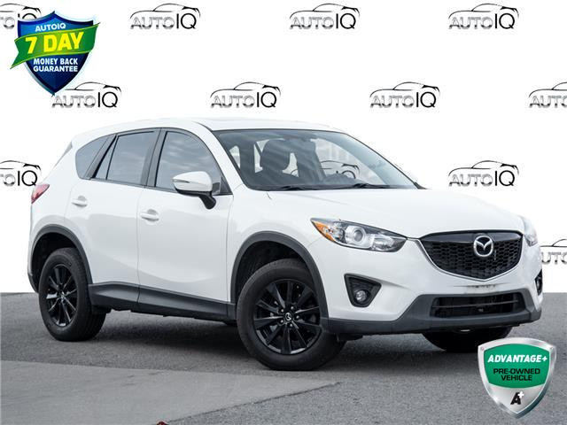 2015 Mazda CX-5 GS (Stk: 7236A) in Welland - Image 1 of 23