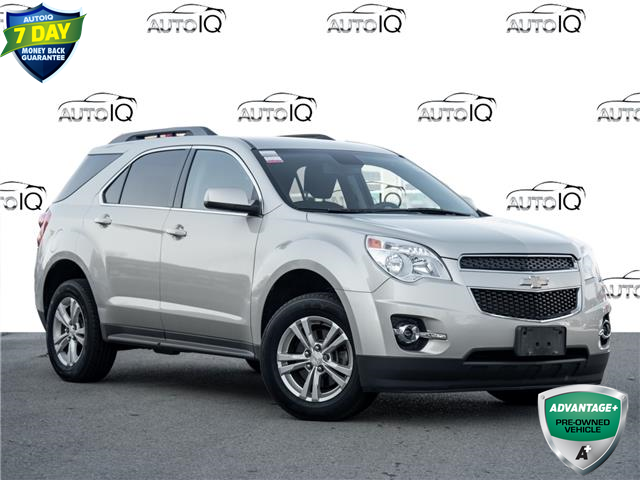 2013 Chevrolet Equinox 1LT (Stk: 7237A) in Welland - Image 1 of 20