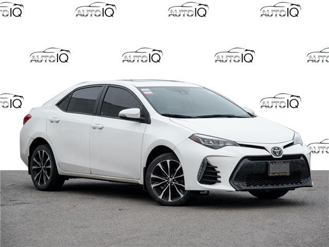 2017 Toyota Corolla SE (Stk: 3883) in Welland - Image 1 of 23