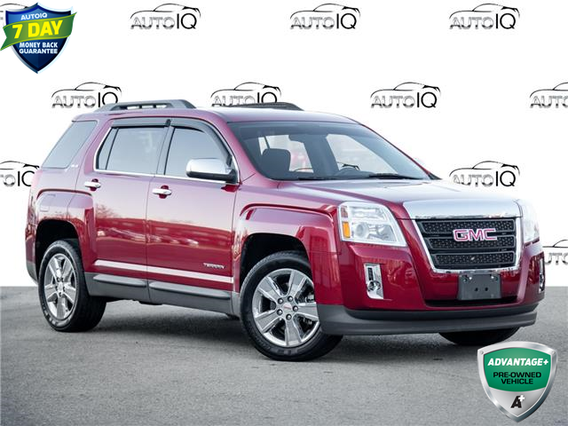 2015 GMC Terrain SLE-2 (Stk: 7233C) in Welland - Image 1 of 23