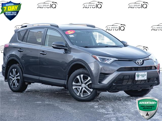 2016 Toyota RAV4 LE (Stk: 3899) in Welland - Image 1 of 25