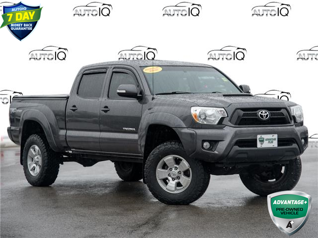 2015 Toyota Tacoma V6 (Stk: 7389A) in Welland - Image 1 of 22