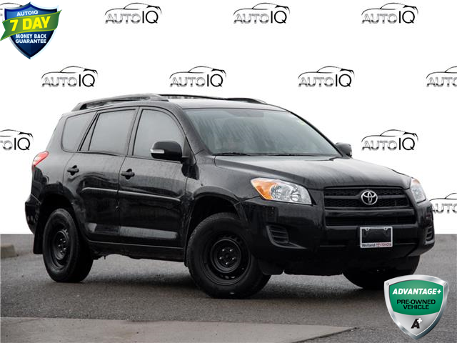 2011 Toyota RAV4 Base (Stk: 7364AXX) in Welland - Image 1 of 21