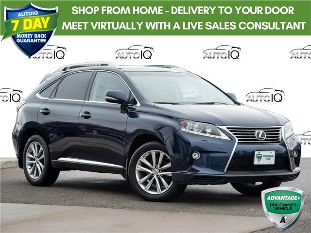 2015 Lexus RX 350 Sportdesign (Stk: 3912A) in Welland - Image 1 of 21