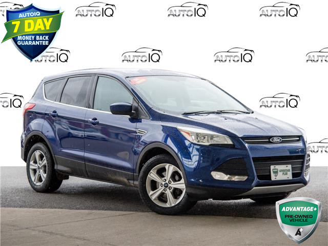 2014 Ford Escape SE (Stk: 7428AX) in Welland - Image 1 of 19