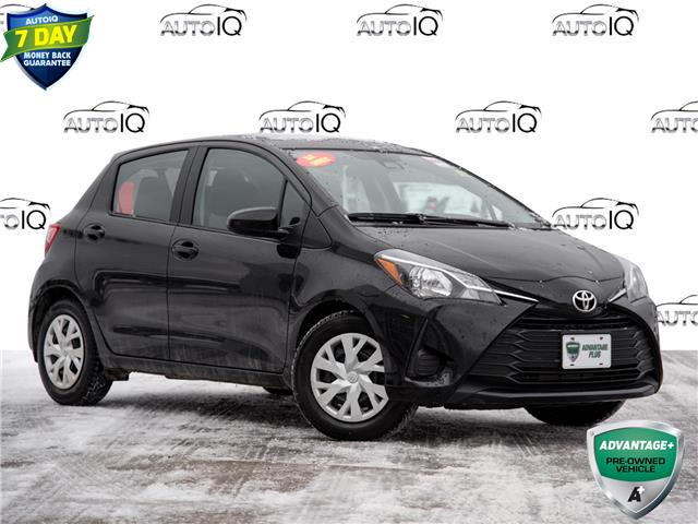 2019 Toyota Yaris LE (Stk: 3936RJX) in Welland - Image 1 of 18