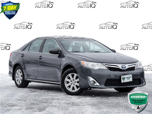 2014 Toyota Camry Hybrid XLE (Stk: 7459AX) in Welland - Image 1 of 22