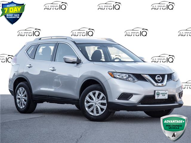 2015 Nissan Rogue S (Stk: 3948A) in Welland - Image 1 of 21