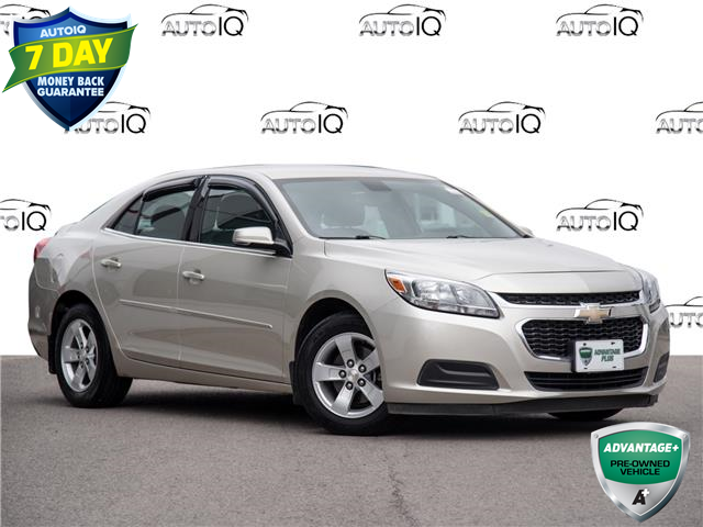 2015 Chevrolet Malibu LS (Stk: 7531AX) in Welland - Image 1 of 21