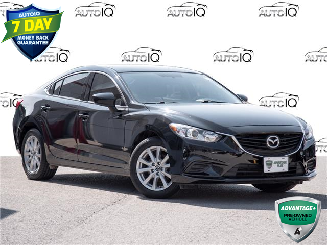 2016 Mazda MAZDA6 GS (Stk: 7494B) in Welland - Image 1 of 22