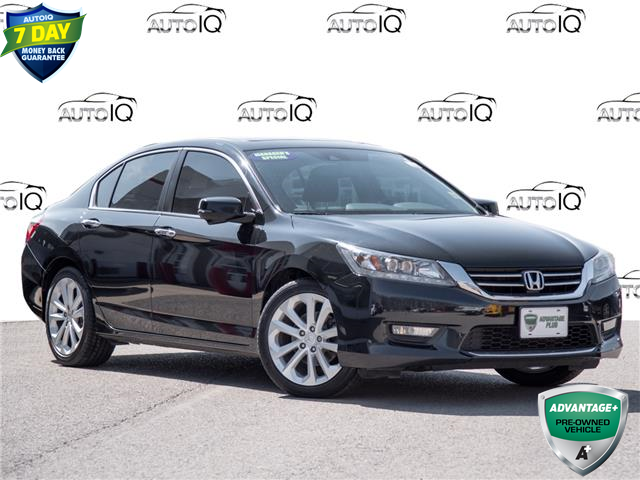 2015 Honda Accord Touring (Stk: 7545A) in Welland - Image 1 of 23