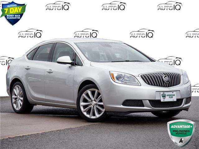 2015 Buick Verano Base (Stk: 7373A) in Welland - Image 1 of 21