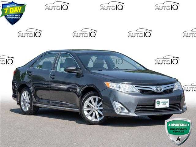 2012 Toyota Camry XLE V6 (Stk: 4043X) in Welland - Image 1 of 23