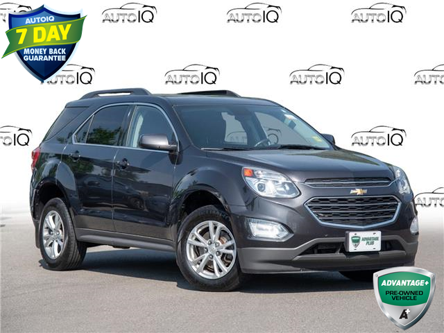 2016 Chevrolet Equinox LT (Stk: 7522A) in Welland - Image 1 of 23