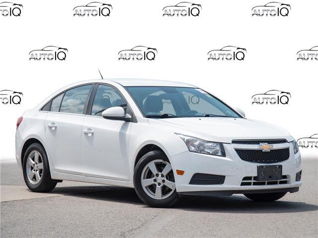2014 Chevrolet Cruze 2LT (Stk: 7662B) in Welland - Image 1 of 20