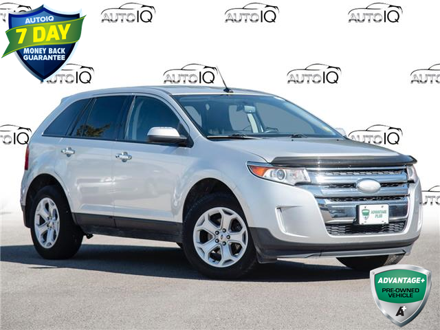 2011 Ford Edge SEL (Stk: 7737A) in Welland - Image 1 of 21