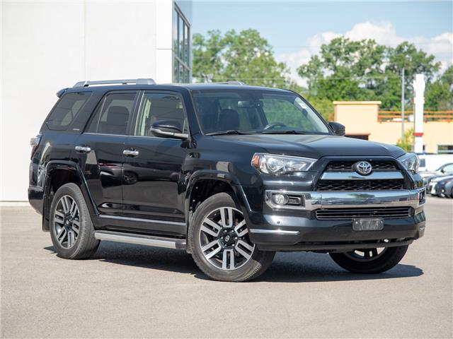 2017 Toyota 4Runner SR5 (Stk: 3755) in Welland - Image 1 of 21