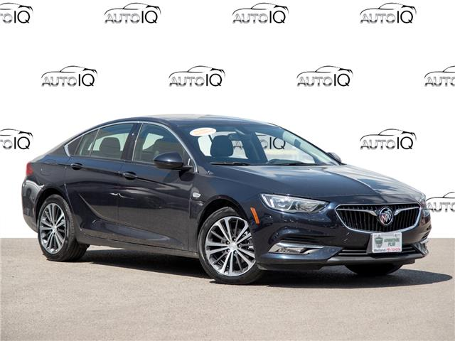 2019 Buick Regal Sportback Preferred II (Stk: 3793R) in Welland - Image 1 of 17