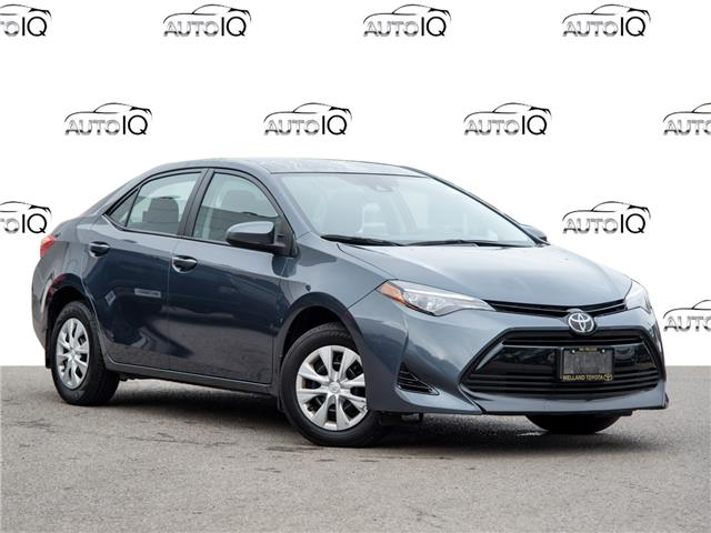 2017 Toyota Corolla LE ECO (Stk: 3829X) in Welland - Image 1 of 18