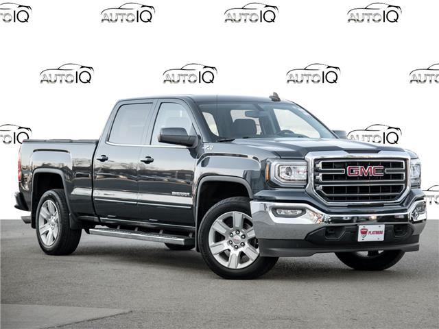 2018 GMC Sierra 1500 SLE (Stk: 7390A) in Welland - Image 1 of 24