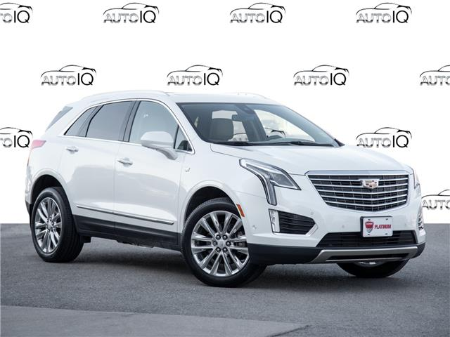 2018 Cadillac XT5 Platinum (Stk: 7399A) in Welland - Image 1 of 25