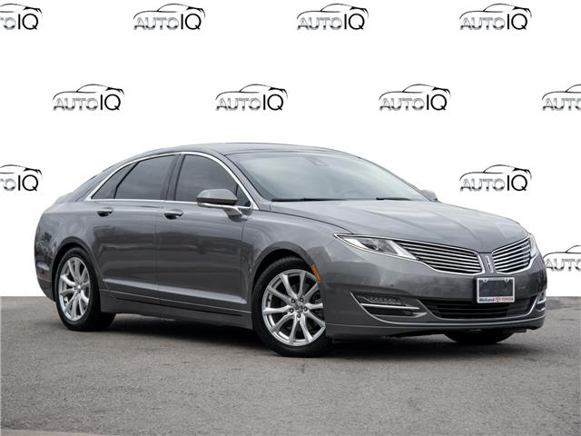 2014 Lincoln MKZ Base (Stk: 3880A) in Welland - Image 1 of 23