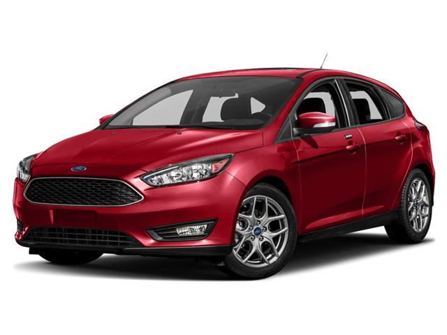 2016 Ford Focus SE (Stk: L6961A) in St. Thomas - Image 1 of 9