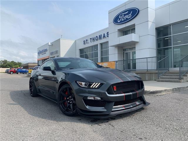 2019 Ford Shelby GT350 Base (Stk: L6998A) in St. Thomas - Image 1 of 30