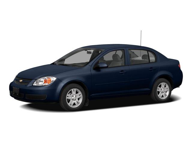2008 Chevrolet Cobalt LT (Stk: S0370A) in St. Thomas - Image 1 of 2