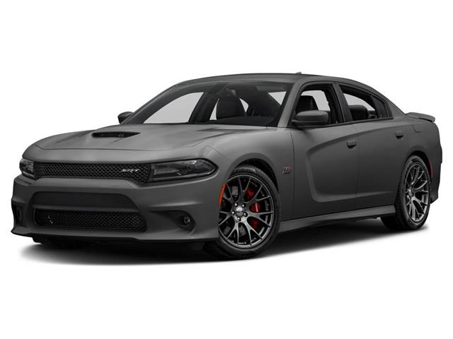 2017 Dodge Charger SRT 392 (Stk: T0495B) in St. Thomas - Image 1 of 9