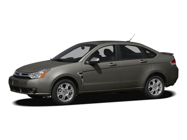 2009 Ford Focus SE (Stk: S0148A) in St. Thomas - Image 1 of 2
