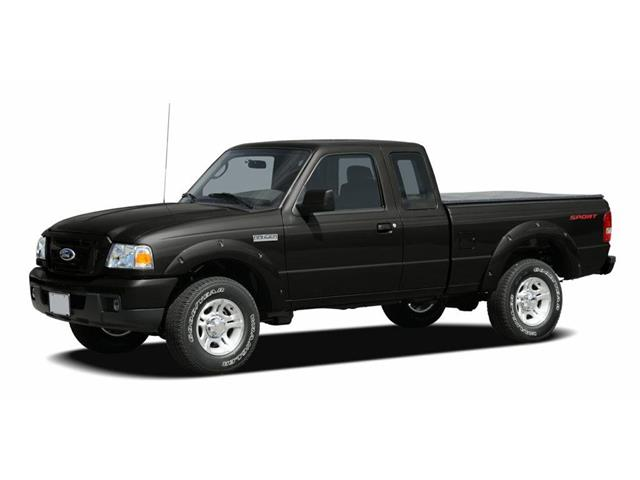 2007 Ford Ranger  (Stk: T0079A) in St. Thomas - Image 1 of 2
