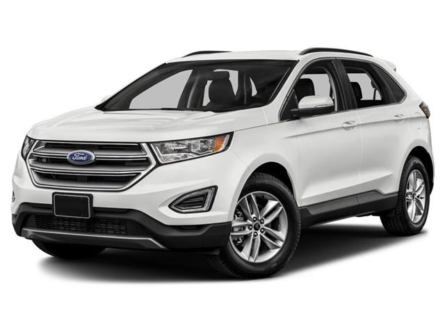2017 Ford Edge SEL (Stk: T0668A) in St. Thomas - Image 1 of 10