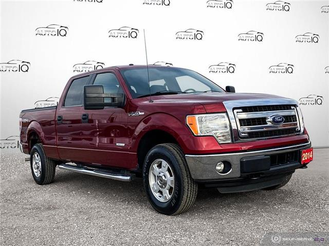 2014 Ford F-150 XLT (Stk: T0600A) in St. Thomas - Image 1 of 28