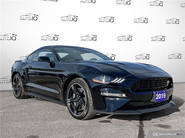 2019 Ford Mustang GT Premium (Stk: T0577A) in St. Thomas - Image 1 of 28