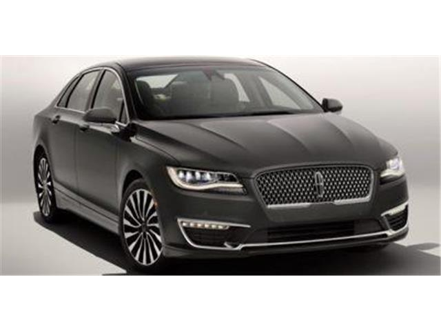 2019 Lincoln MKZ Reserve (Stk: S9049) in St. Thomas - Image 1 of 1