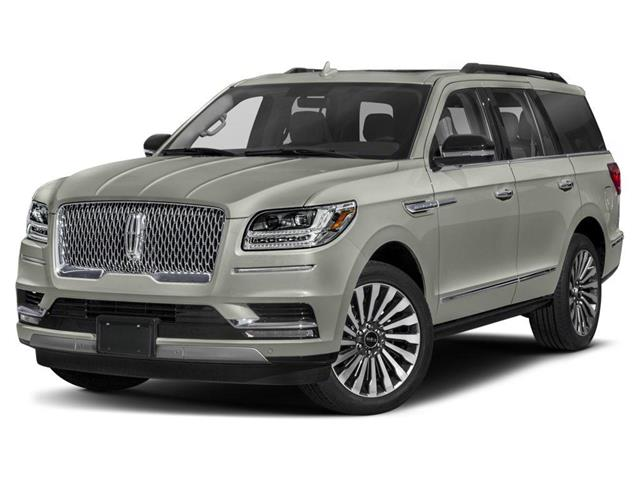 2020 Lincoln Navigator Reserve (Stk: L21454) in St. Thomas - Image 1 of 9