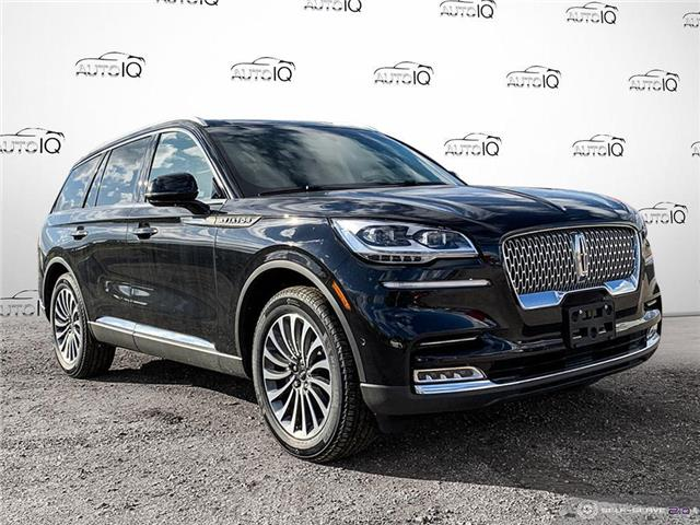 2020 Lincoln Aviator Reserve (Stk: S0066) in St. Thomas - Image 1 of 25