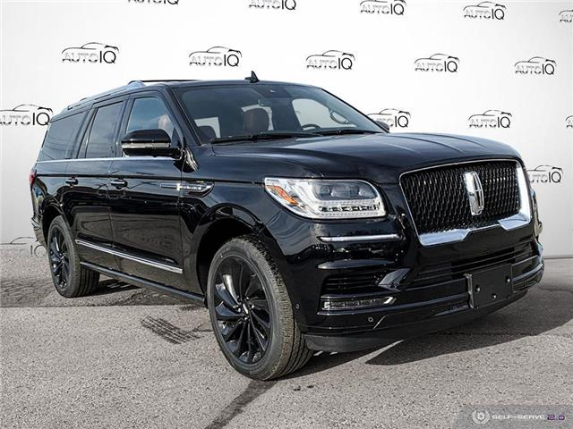 2020 Lincoln Navigator L Reserve (Stk: S0716) in St. Thomas - Image 1 of 29