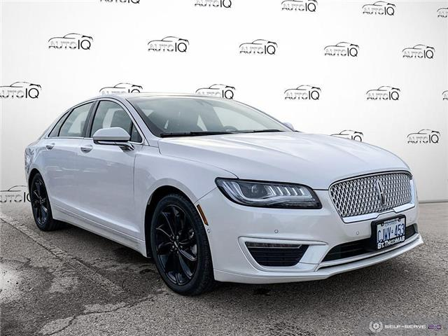 2020 Lincoln MKZ Reserve (Stk: S0124) in St. Thomas - Image 1 of 26