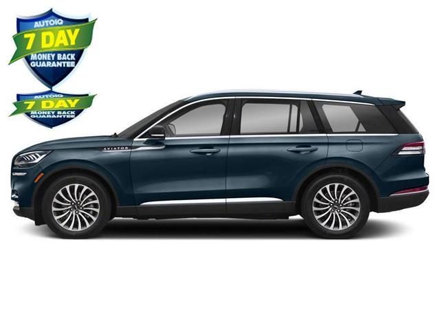 2020 Lincoln Aviator Reserve (Stk: AB270) in Waterloo - Image 1 of 8