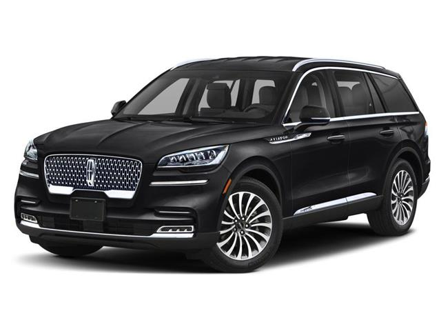 2020 Lincoln Aviator Grand Touring (Stk: AB603) in Waterloo - Image 1 of 9