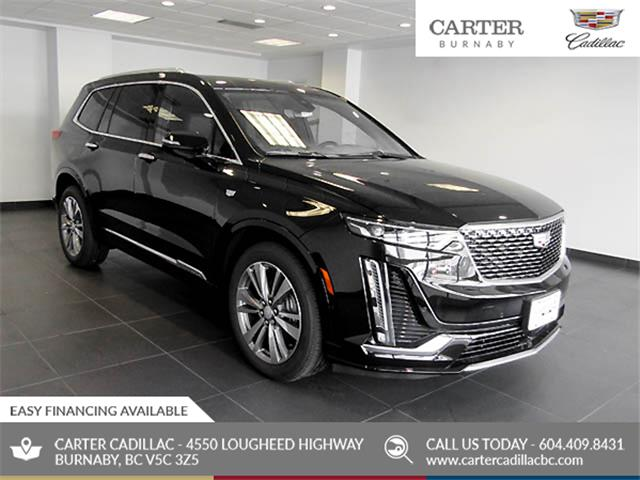 2020 Cadillac XT6 Premium Luxury (Stk: C0-53730) in Burnaby - Image 1 of 24