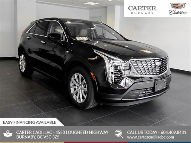 2020 Cadillac XT4 Luxury (Stk: C0-58740) in Burnaby - Image 1 of 23