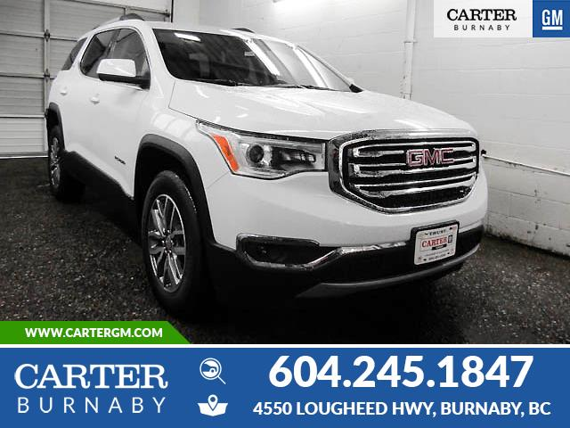 2019 GMC Acadia SLE-2 (Stk: R9-38880) in Burnaby - Image 1 of 13