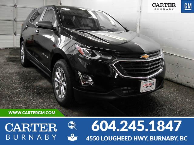 2020 Chevrolet Equinox LS (Stk: Q0-61440) in Burnaby - Image 1 of 13