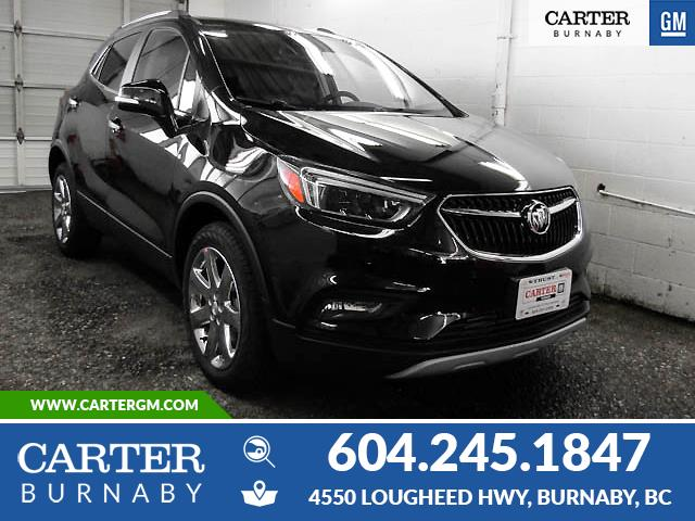 2020 Buick Encore Essence (Stk: E0-62300) in Burnaby - Image 1 of 13
