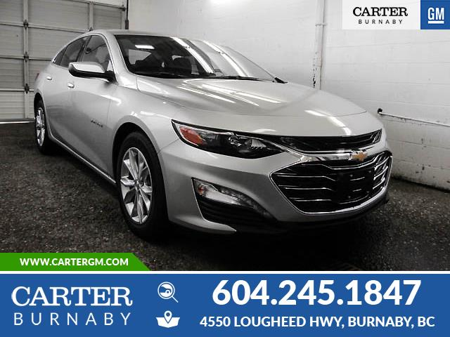 2019 Chevrolet Malibu LT (Stk: M9-63070) in Burnaby - Image 1 of 12