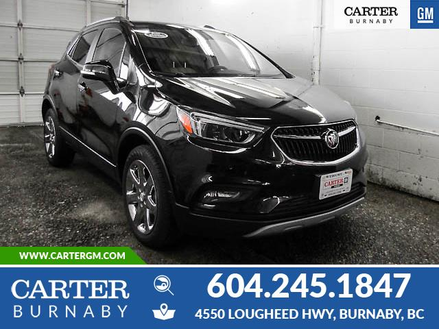 2019 Buick Encore Essence (Stk: E9-26820) in Burnaby - Image 1 of 13