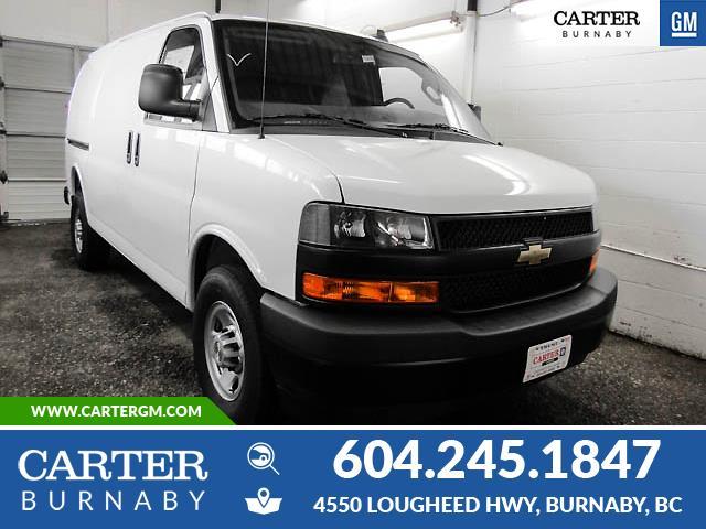 2020 Chevrolet Express 2500 Work Van (Stk: N0-32060) in Burnaby - Image 1 of 14